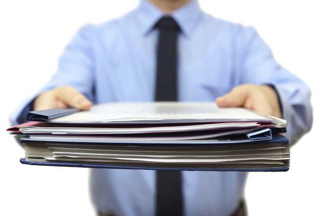 Какие документы нужны по потере кормильца