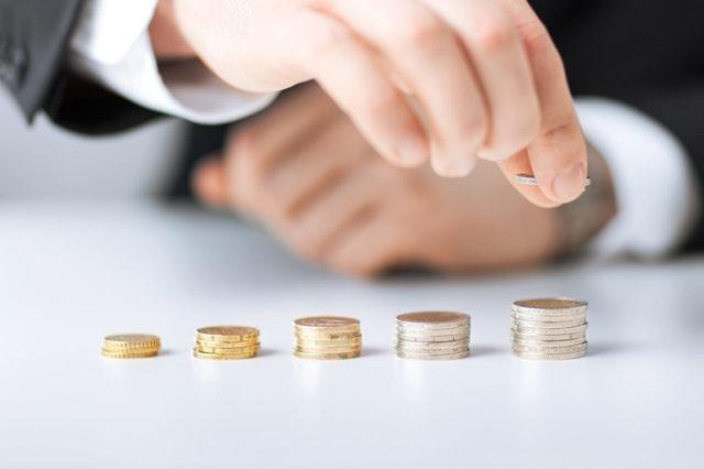 Капитализация процентов - что это; вклад с капитализацией