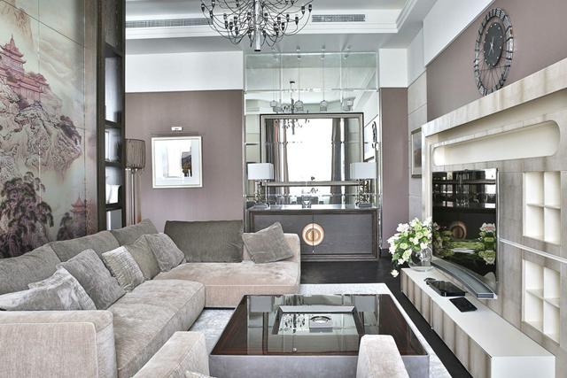 Самая дорогая квартира в Москве