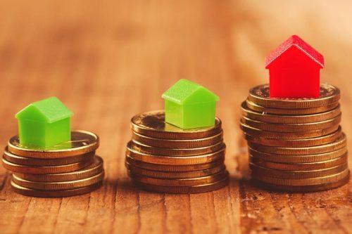 Рефинансирование кредитов под залог недвижимости