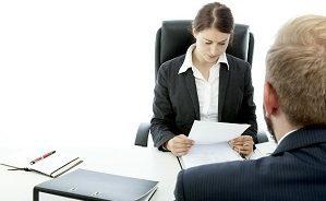 Претензия работодателю о невыплате заработной платы: образец