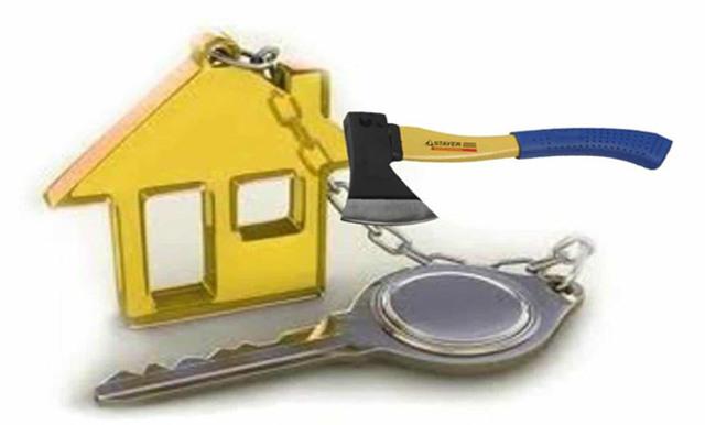 Снятие обременения с квартиры или дома быстро и просто