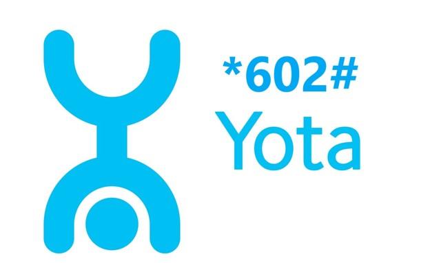 Как проверить остаток трафика на Йоте