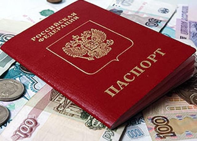 Кредит по паспорту в Сбербанке без справок
