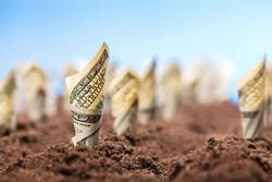 Кредит под залог земельного участка