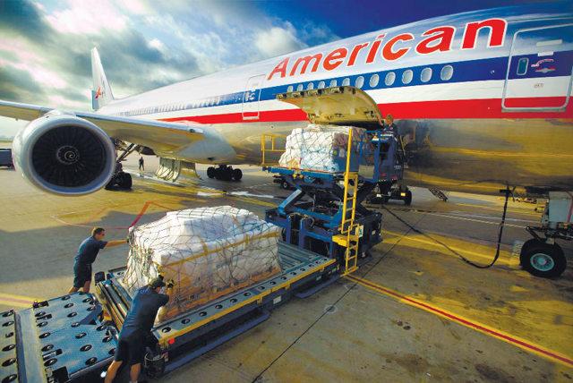 Посылка из Америки в Россию: стоимость доставки