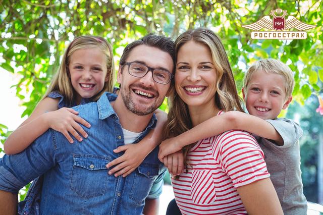 Страхование жизни и здоровья: калькулятор Росгосстрах