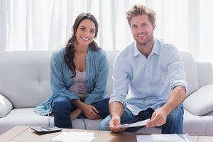 Кредит молодой семье на покупку жилья