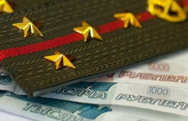 Повышение пенсионного возраста военнослужащим