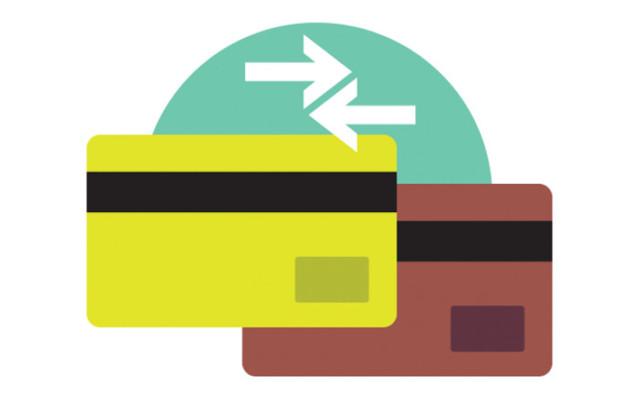Налог с пластиковых карт при переводах физлицу