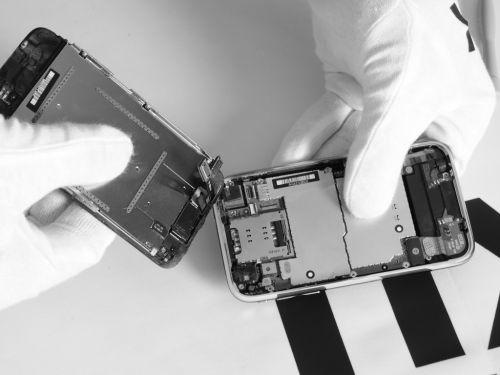 Что делать если сломался телефон на гарантии