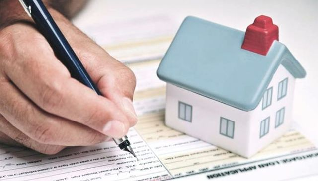 Налоговый вычет при строительстве дома: документы