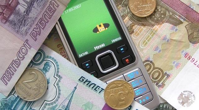 Как взять кредит на Мегафоне на телефоне