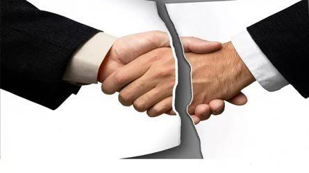 Как расторгнуть кредитный договор с банком, судебная практика