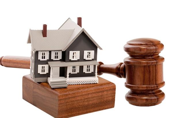 Снятие ареста с имущества в судебном порядке
