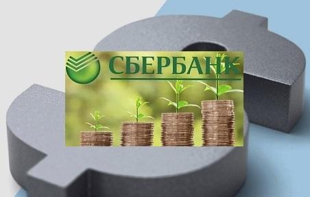 Валютные вклады Сбербанка для физических лиц
