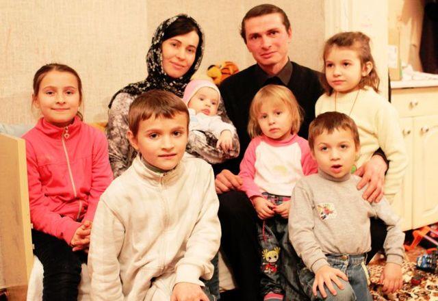 Льготы малоимущим семьям и социальные выплаты