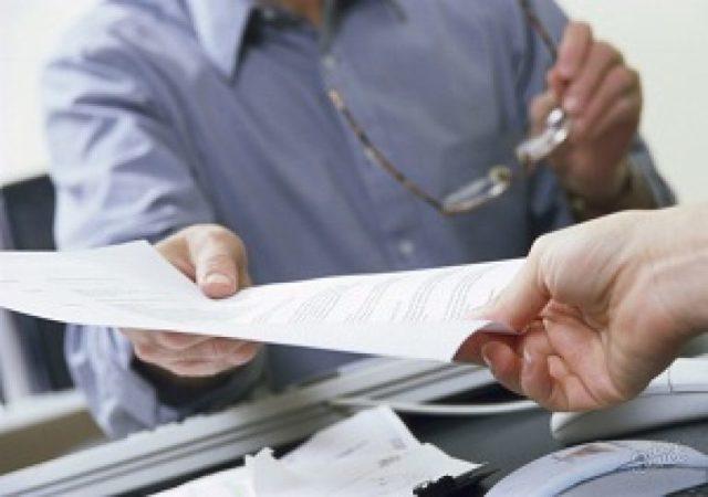 Образец справки для субсидий за 6 месяцев, как оформить документ