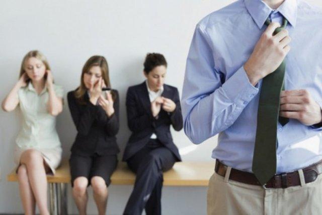 Как пройти собеседование в банк: что нужно знать