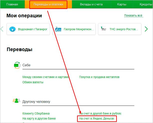 Положить деньги на Яндекс деньги без комиссии
