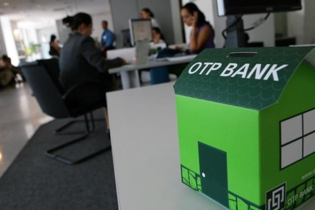 Рефинансирование кредитов других банков ОТП банком