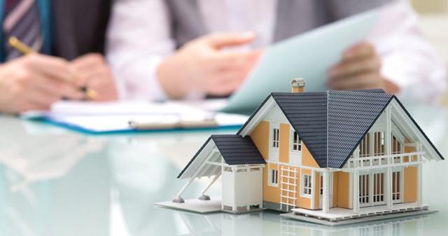 Кредит под залог недвижимости в Россельхозбанке