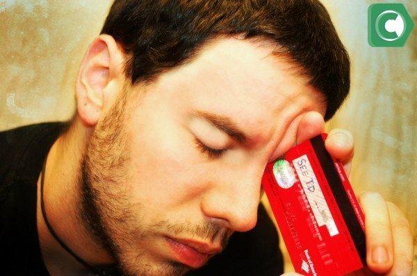 Что делать если украли деньги с карты Сбербанка