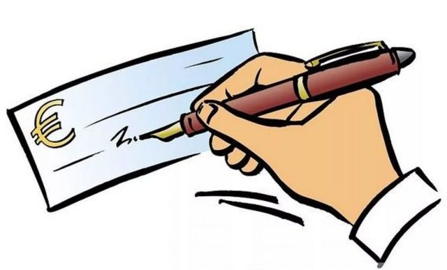 Расписка: образец долговой расписки