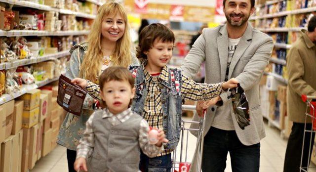 Налоговые льготы многодетным семьям