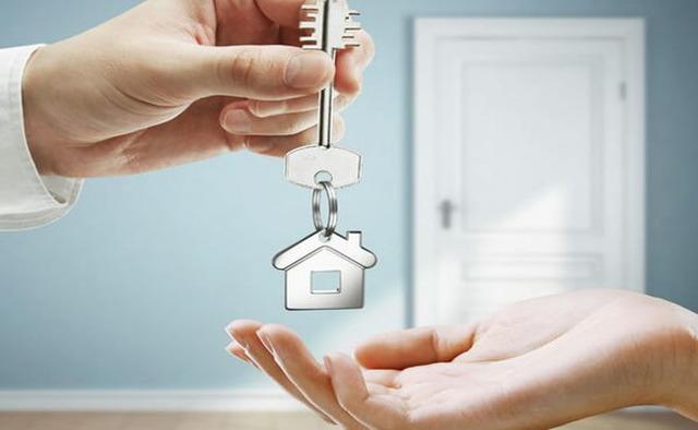 Сбербанк: кредит на покупку жилья