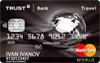 Траст Банк: кредитные карты оформить онлайн