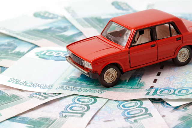 Что будет, если не платить транспортный налог
