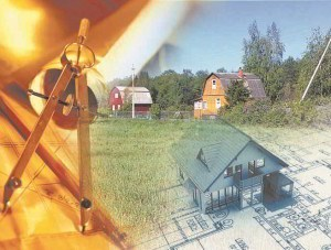 Оформление в собственность земельного участка