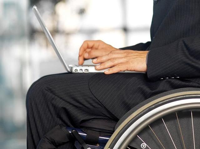 Кредит инвалидам 2 группы и 3 группы в Сбербанке