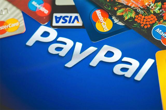 Что можно оплатить paypal в России