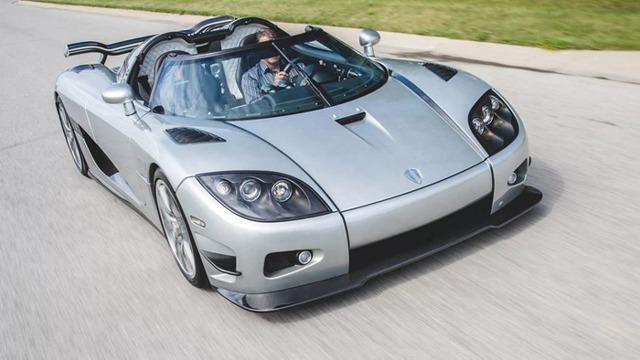 Самая дорогая машина в мире: фото и цена