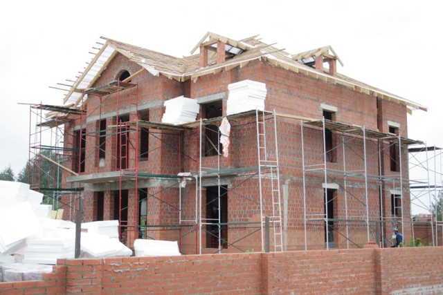 Мат капитал на строительство дома своими силами