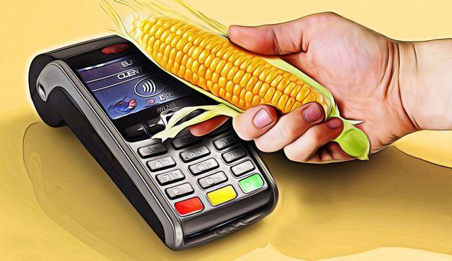 Как узнать баланс карты Кукуруза через интернет